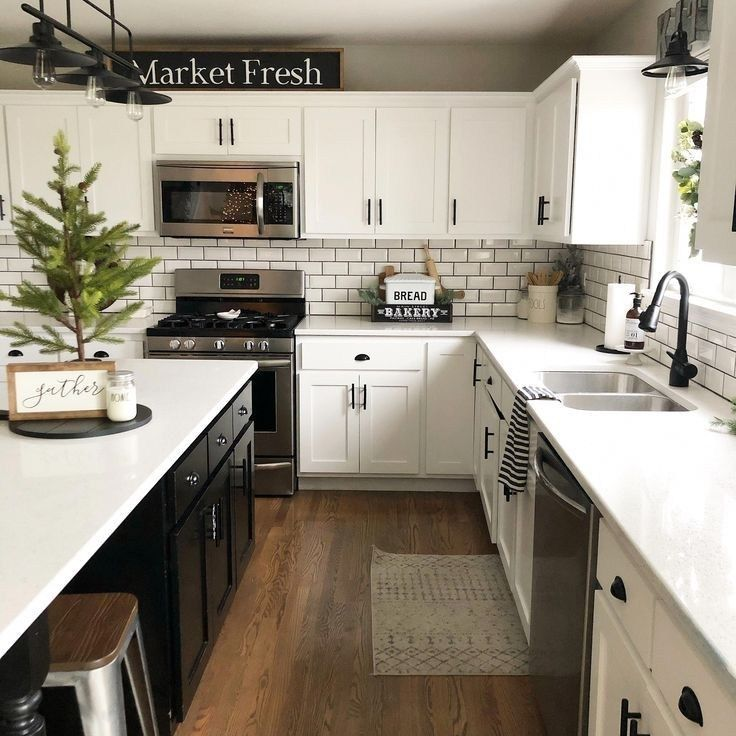 50 Amazing Kitchen Remodel Ideas The Most Liked 40 Justaddblog