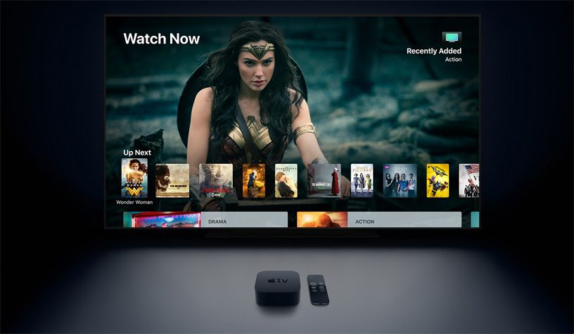 Apple considering lower cost Apple TV dongle Apple tv