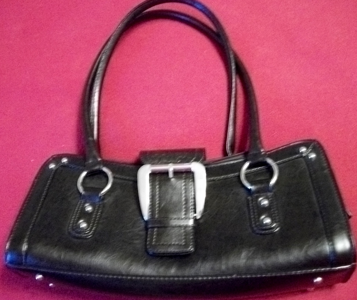 The Big One Ladies! Genuine PRADA Shoulder Bag! Like BN! Perfect Condition! Great Gift Opportunity!!