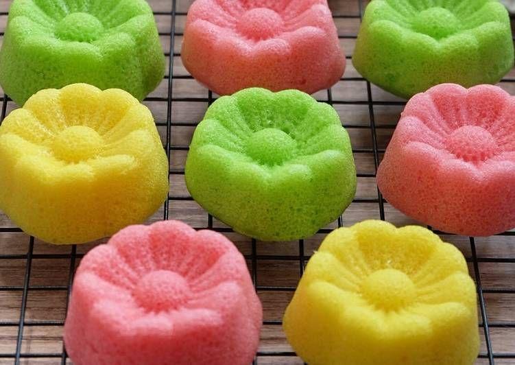 Resep Kue Apem Gula Merah Makanan Resep Kue Resep Kue Mangkok