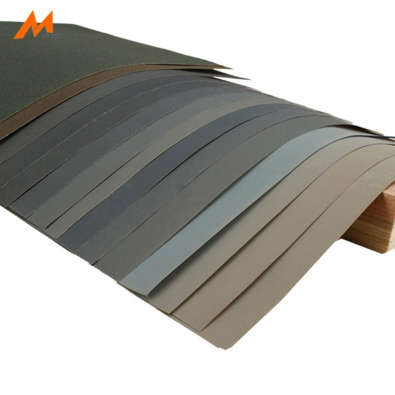 10 Sheets Wet And Dry Sanding Paper 1000 3000 5000 9x11 Inch Sheets Sanding Paper 1000 3000 5000 9x11 Inch Wet And Dry Sanding Wet