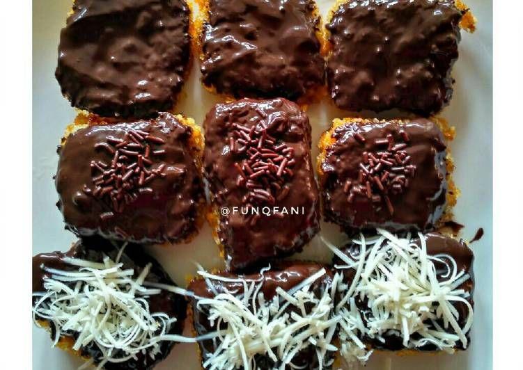 Resep Nugget Pisang Krenyes Yummy Oleh Arifani Resep Makanan Ide Makanan Resep