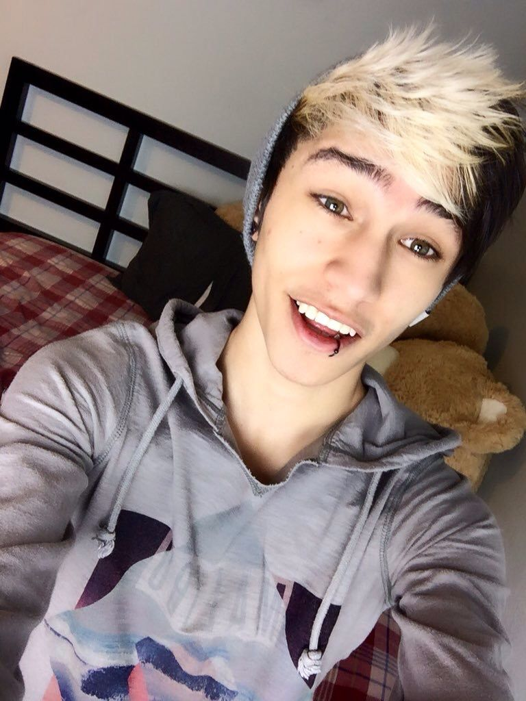 Diego is flawless fave youtubers pinterest