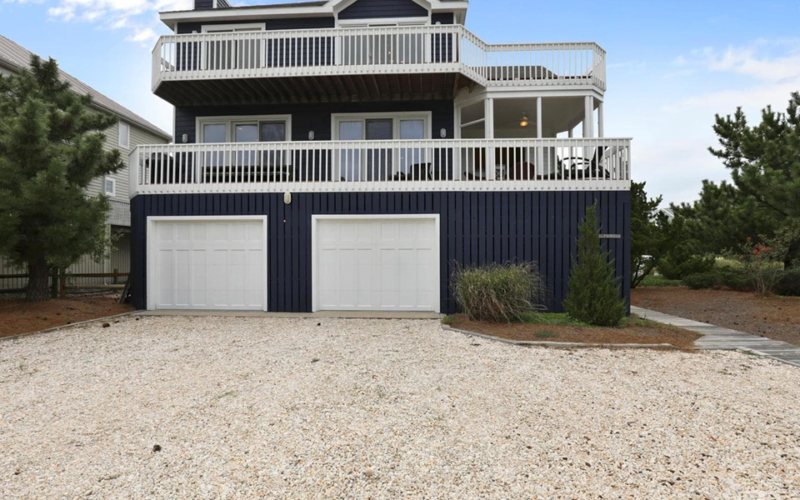 North Bethany, Delaware, USA, (Detached house/villa (With