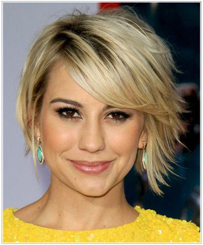 Short Hairstyles for Summer   Chelsea kane, Short hairstyle and ...