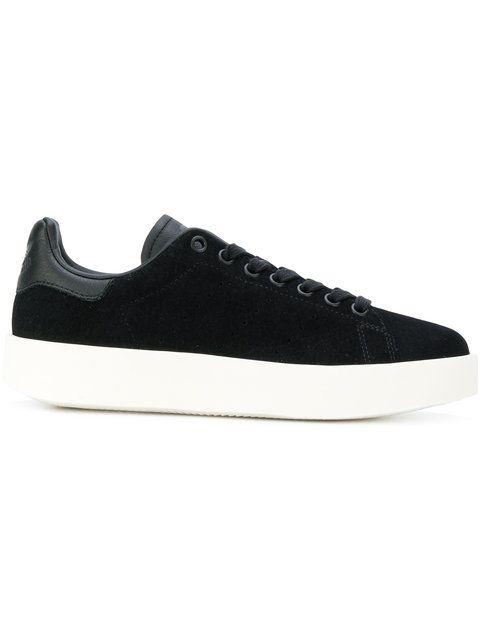 ff28cb75ec0911 ADIDAS ORIGINALS Adidas Originals Stan Smith Bold sneakers.   adidasoriginals  shoes