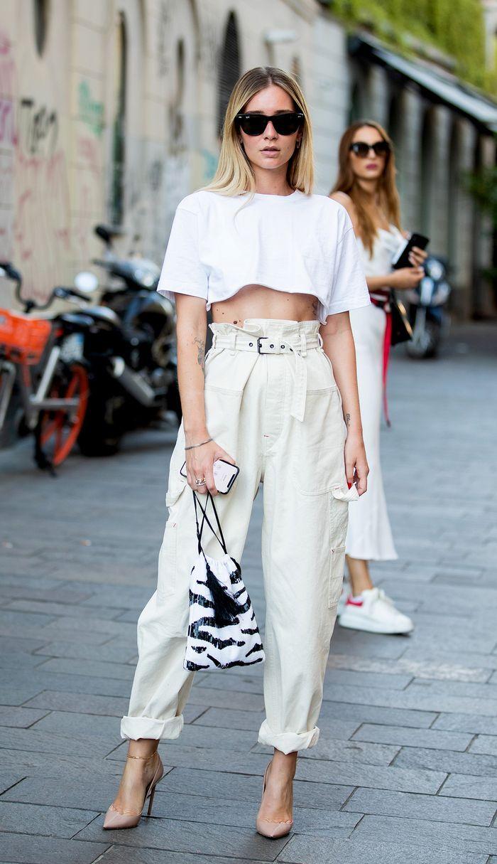 12 tenues qui prouvent que l'impression Zebra n'est pas une tendance effrayante   – Outfits
