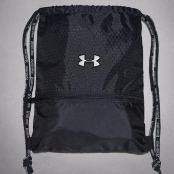 9306b41b976a Buy UNDER ARMOUR Drawstring Bag Unisex Sports bags online at Lazada  Singapore. Discount prices and