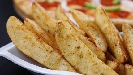 جوانح البطاطس المحم رة في الفرن Recipes Food Cooking