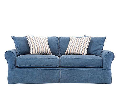 blue+jean+sofas |  queen sleeper sofa | sleeper sofas | raymour