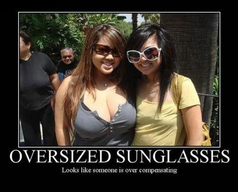 Funny Meme Girl With Glasses : Struggles that all people who wear glasses will understand