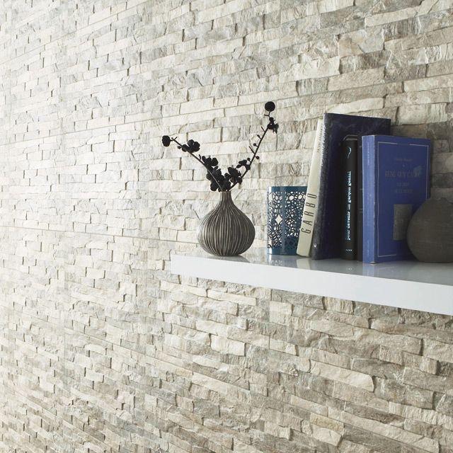 carrelage mural gris fonc briquette dark 33 x 50 cm castorama home pinterest salons. Black Bedroom Furniture Sets. Home Design Ideas