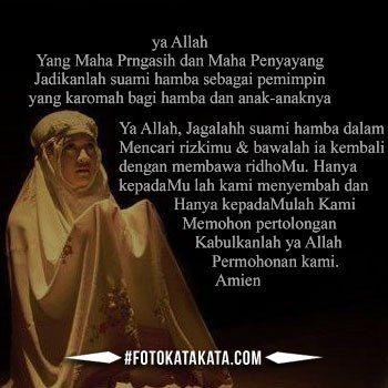 Gambar Kata Kata Do A Islami Terbaru Doa Iman Motivasi