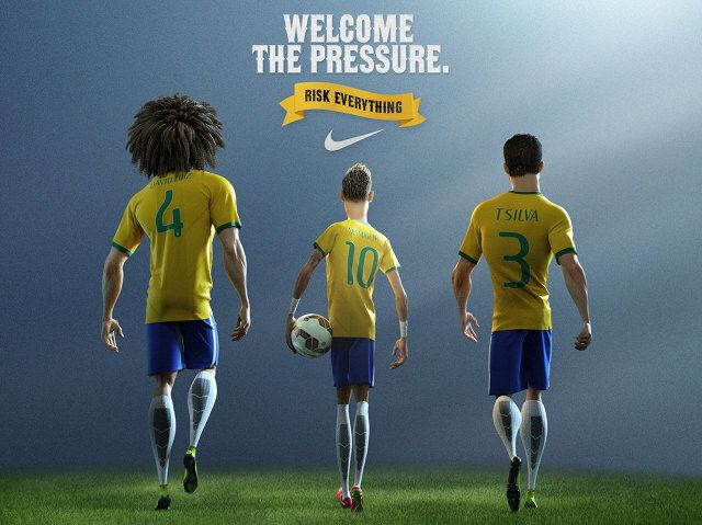 the best attitude shop aliexpress What Marketers Can Learn From Nike's World Cup Ads | Nike ...
