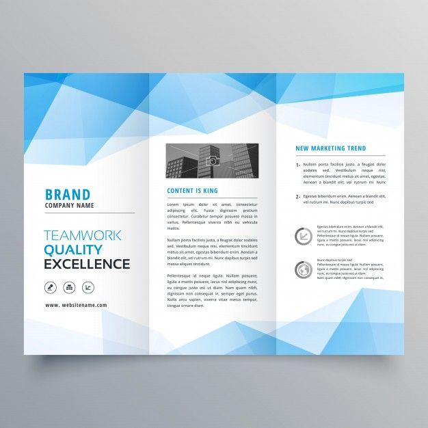 Image Result For French Fold Brochure Template Streaming
