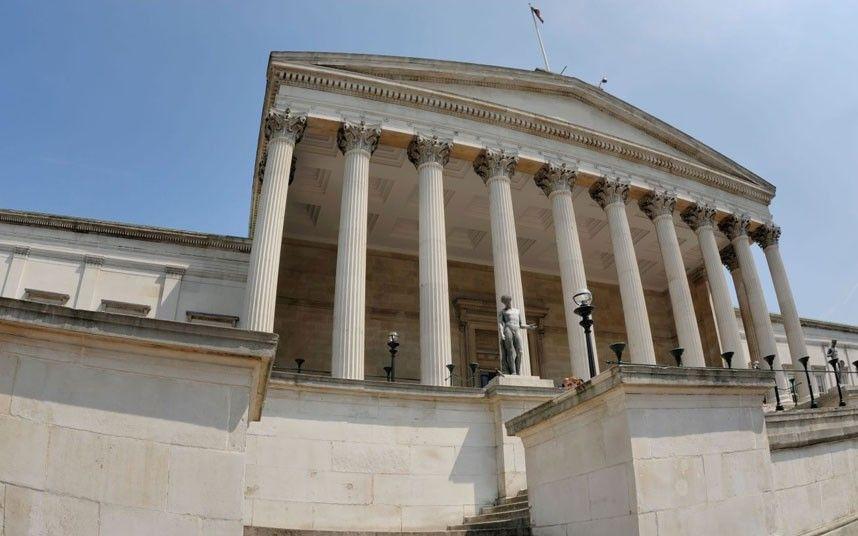 World's top 20 universities how does Britain rank? Uk