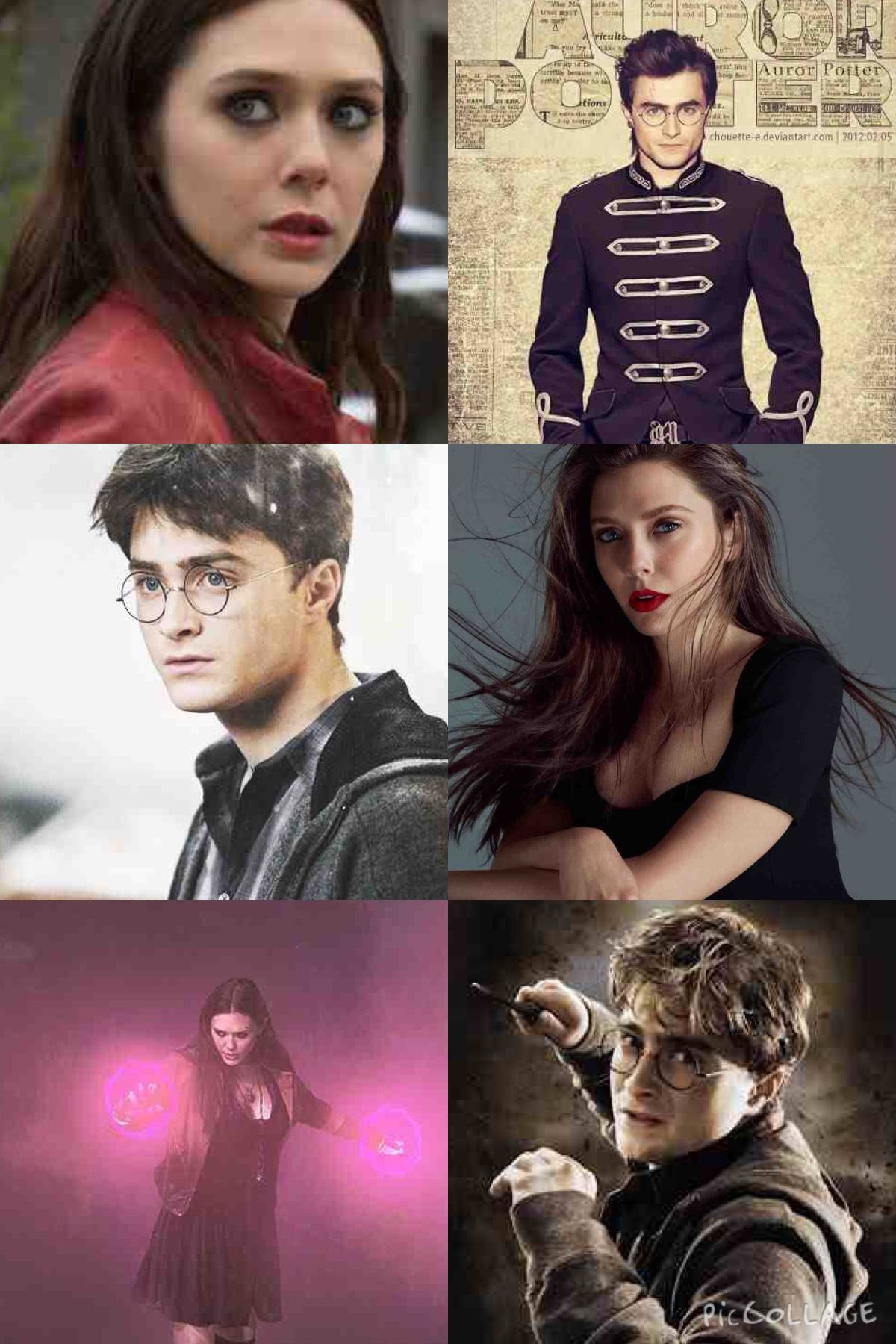 Crash Ship Crossover Avengers And Harry Potter I Read A Fanfic On Ff Net And It Was Pretty Good Crossovers Movie Posters Pretty
