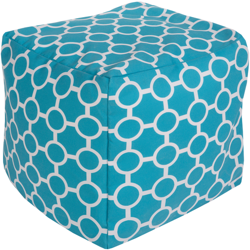 Mesh Contempoary Cube Pouf With Images Outdoor Pouf Pouf