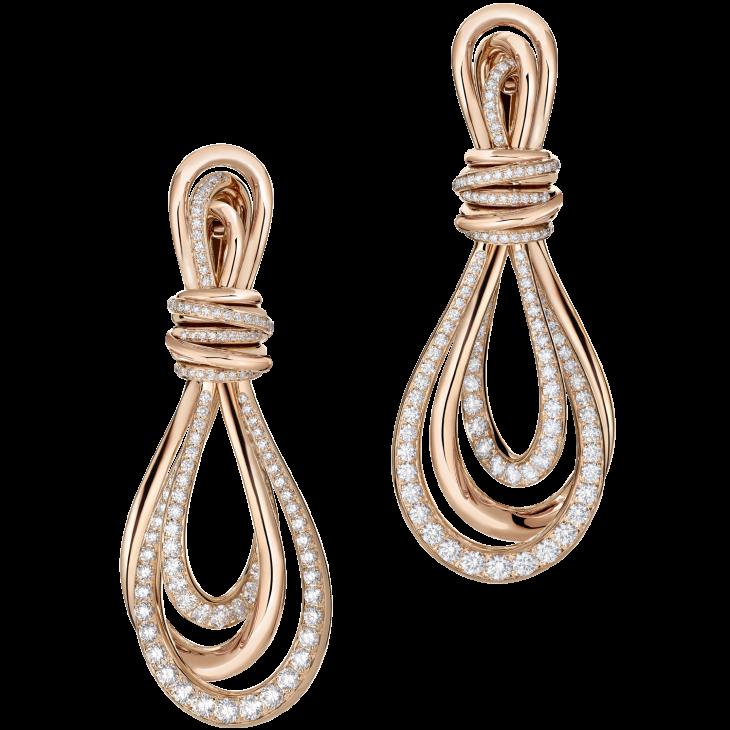 872cc14b17532 Earrings | de GRISOGONO | Earrings exquisite in 2019 | Earrings ...