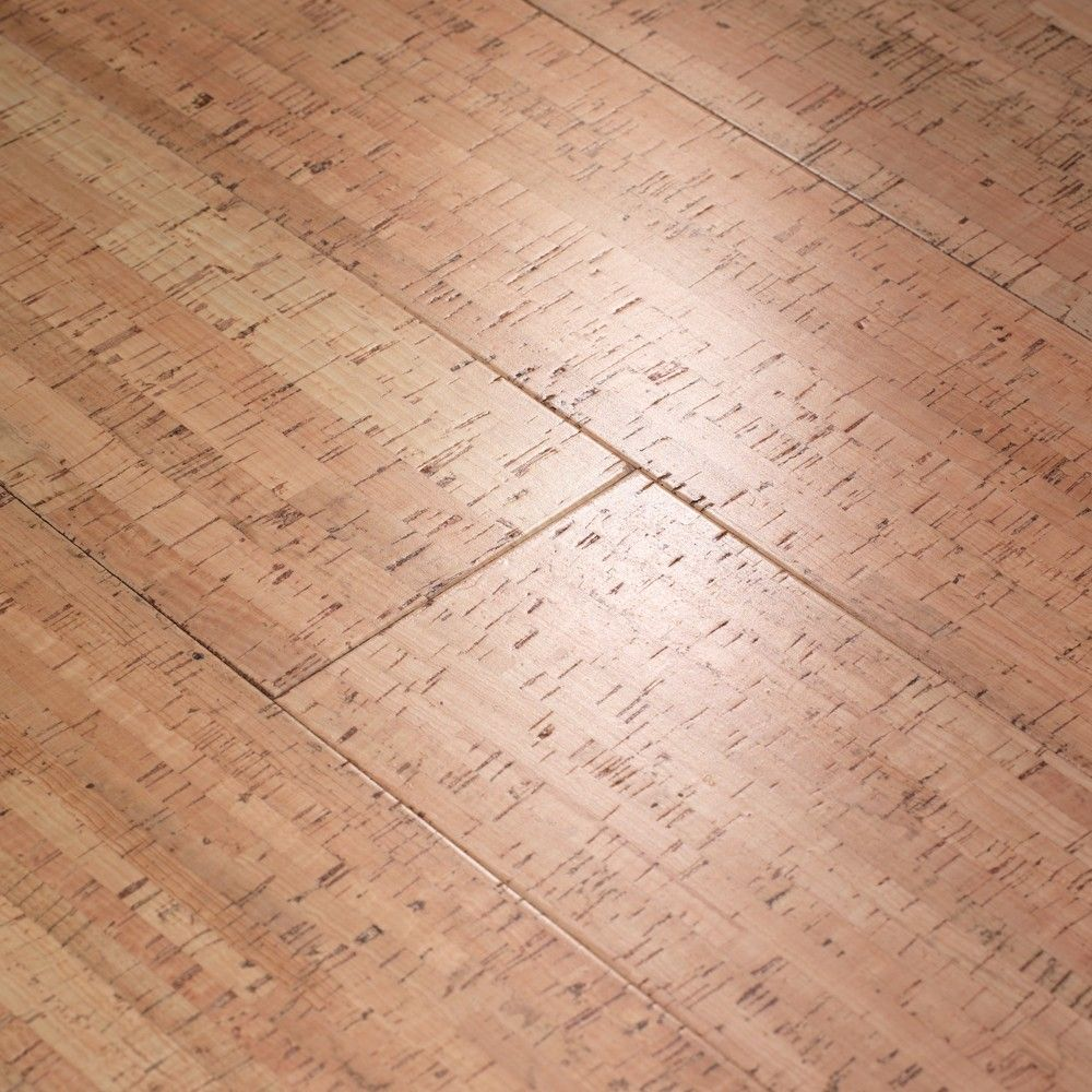 A Bit Of Cork Flooring