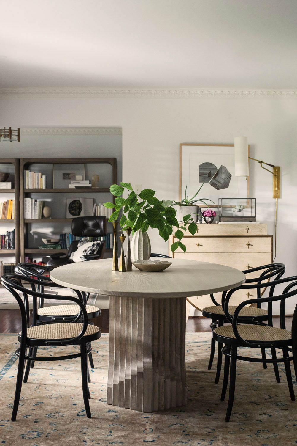 Marfa Meets New Mexico in this Home by Swoon, the studio | Rue ...