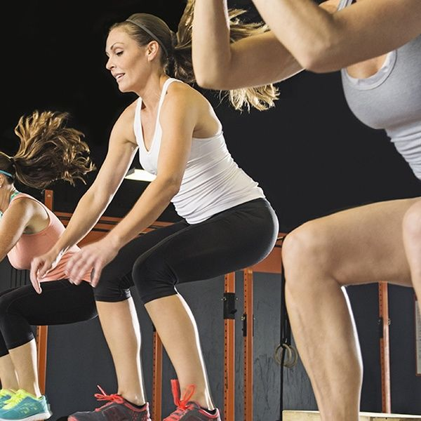 Weight Management Programme -   17 fitness Body boot camp ideas