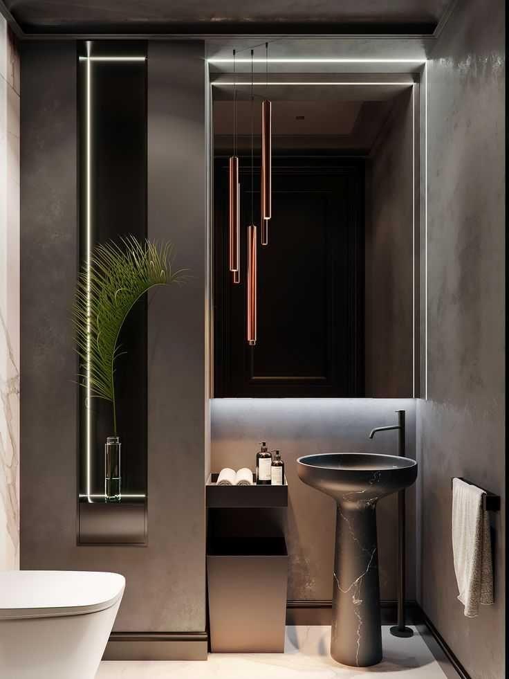 Park Rublevo Badezimmer Einrichtung Wc Design Luxus Badezimmer