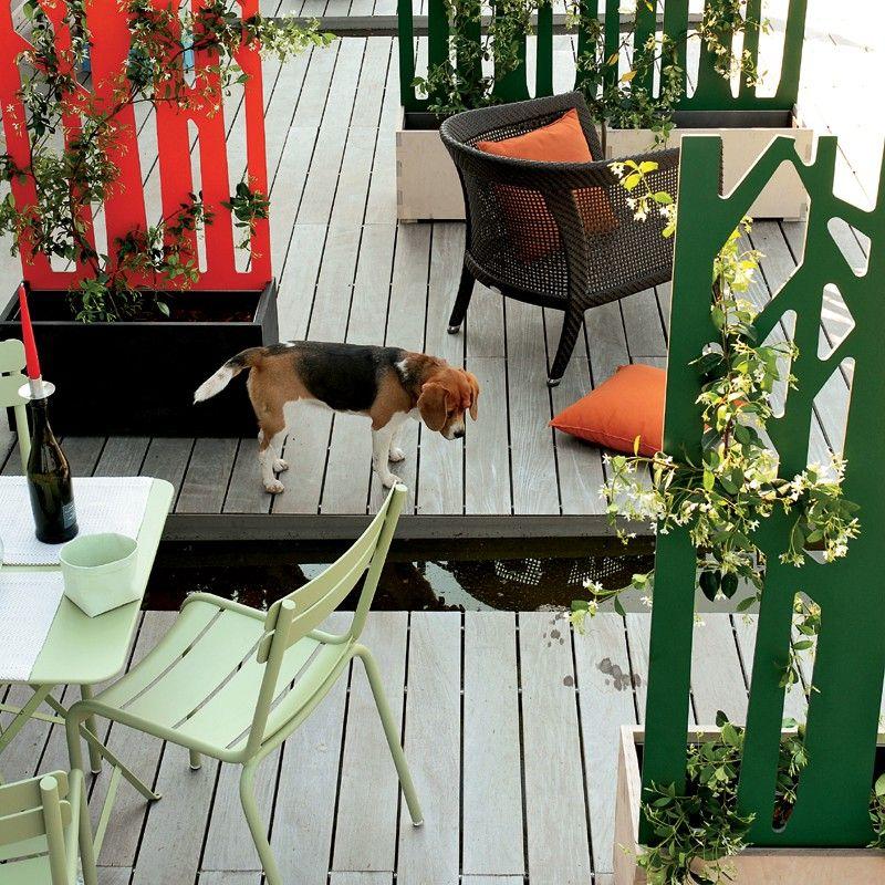 Paravent Outdoor Beautiful Ils Structurent Les Jardins Et