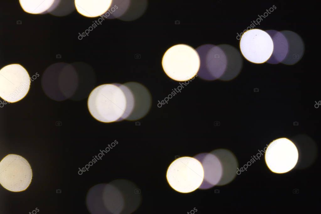Glowing Lights Texture Bokeh Stock Photo Spon Texture