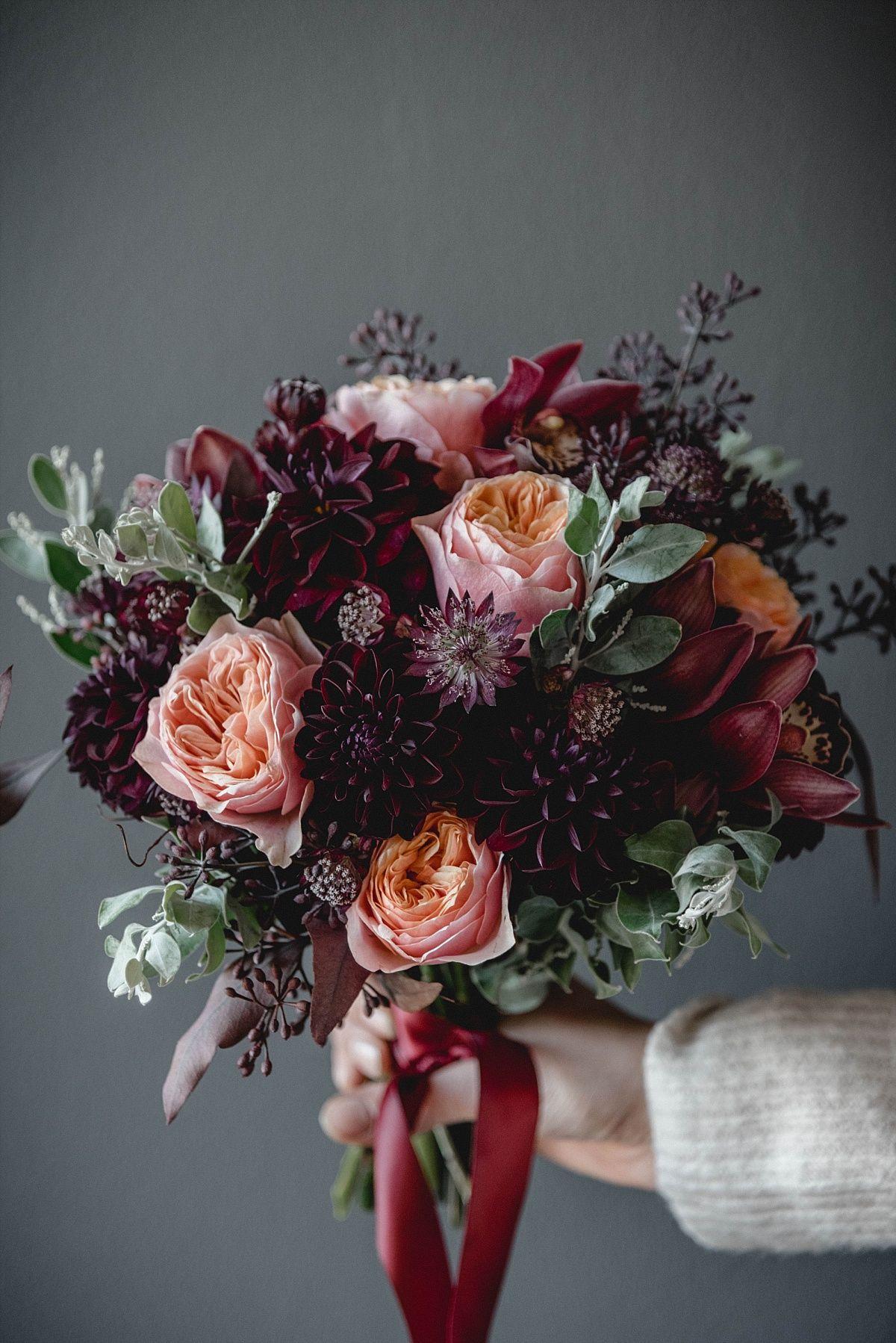 13 Ideen und Beispiele für euren Brautstrauß 2019 | Hochzeitsblog The Little Wedding Corner