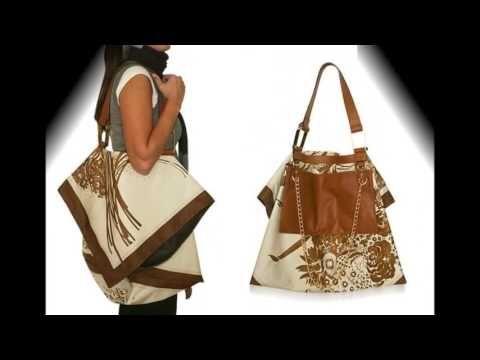 82c97fbe2dec 30 вариантов, как обновить сумку или как украсить сумку, если старая ...
