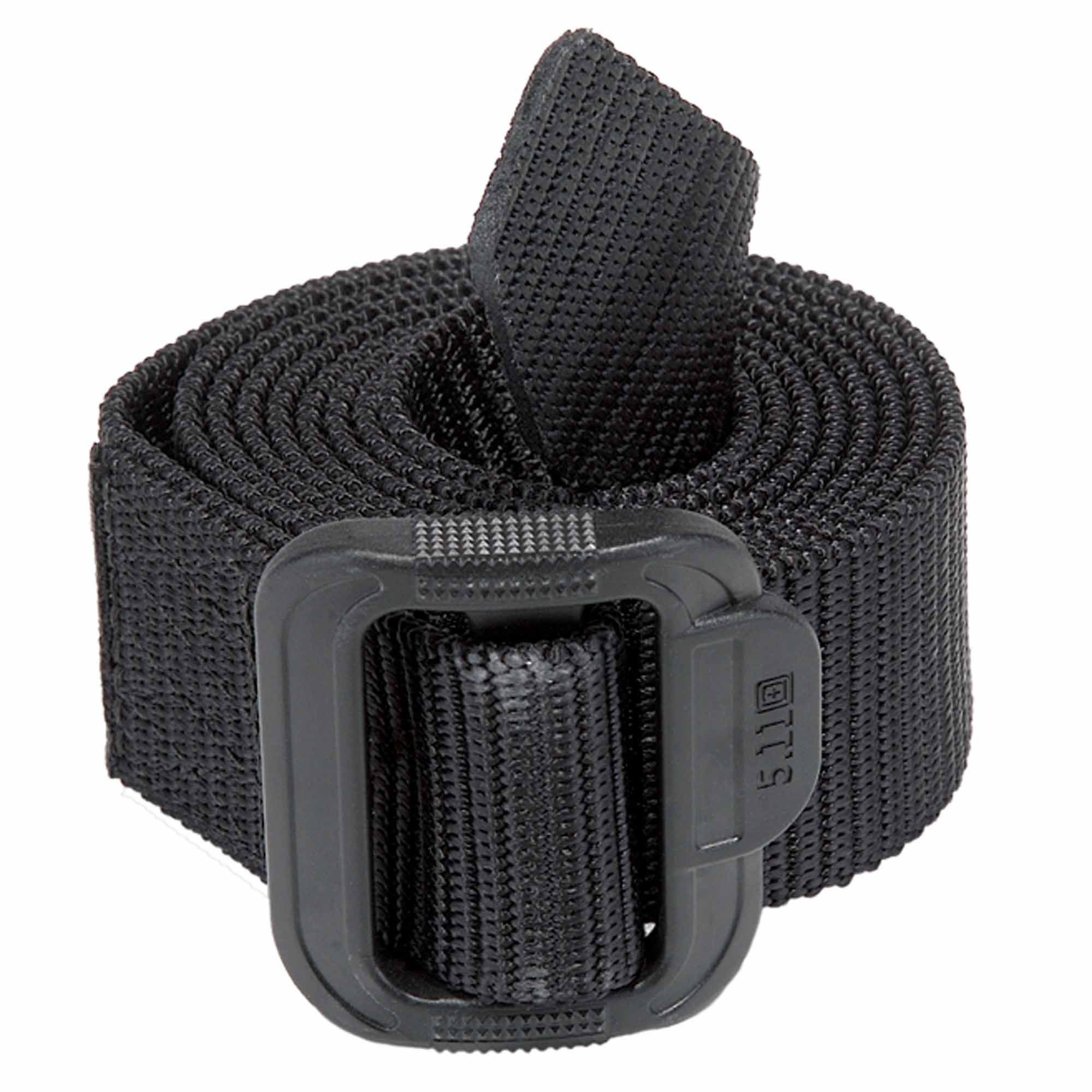 """TOLD THE PARENTS I WANTED THIS AS WELL, MAYBE I WILL GET SOMETHING LIKE IT. TDU Belt - 1.5"""" Plastic Buckle in Black"""