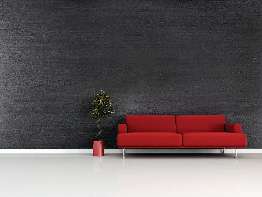 Le idropitture lavabili possono essere applicate in tutti gli ambienti. Pittura Decorativa Lavabile Traspirante Ardesia Oikos Decor Furniture Decorative Painting