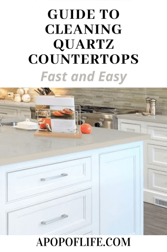 Cleaning Quartz Countertops Cleaning Quartz Sinks Quartz Kitchen Countertops How To In 2021 Deep Cleaning House Clean Quartz Countertops Quartz Kitchen Countertops
