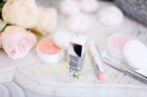 Dior Creme de Rose ❤