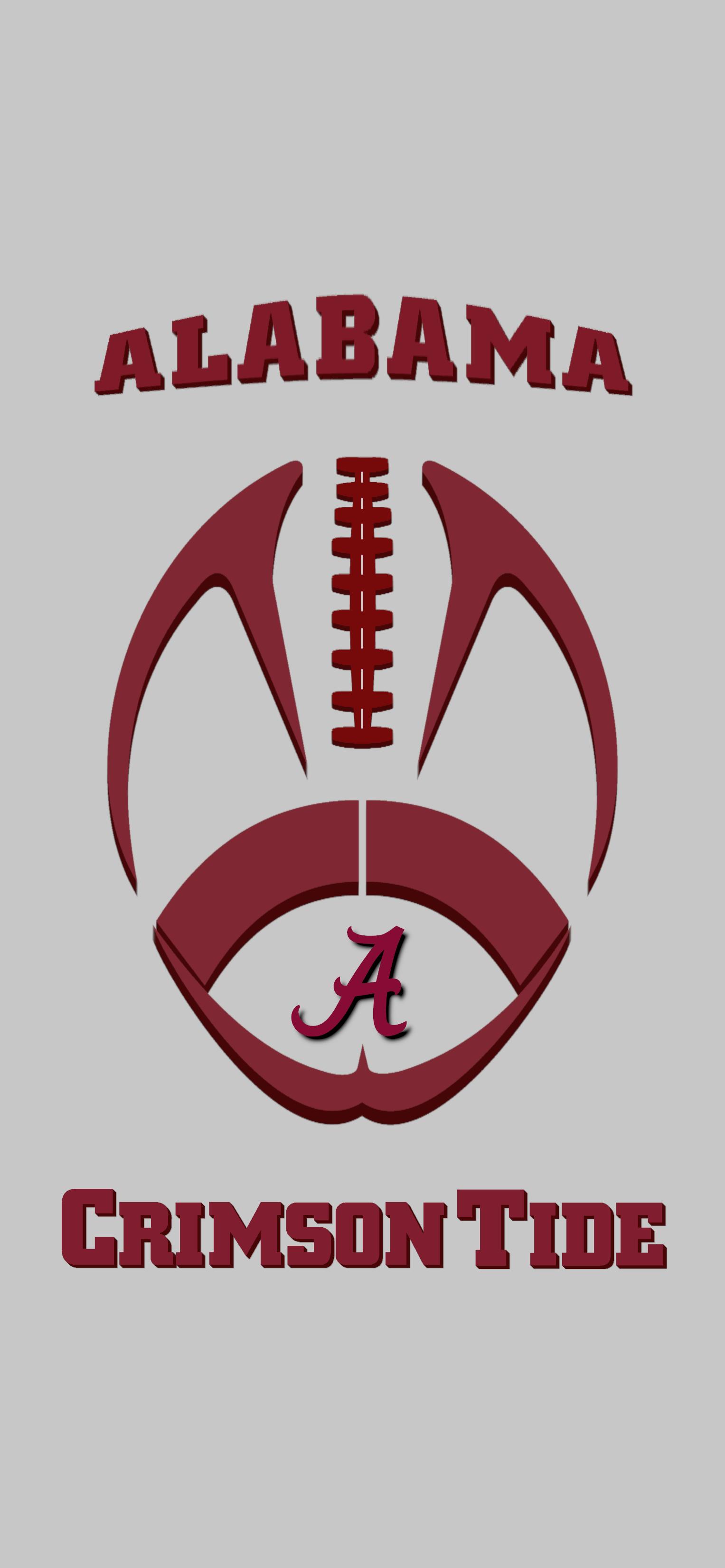 Nike White 1 Alabama Crimson Tide Logo Alabama Crimson Tide Roll Tide Football