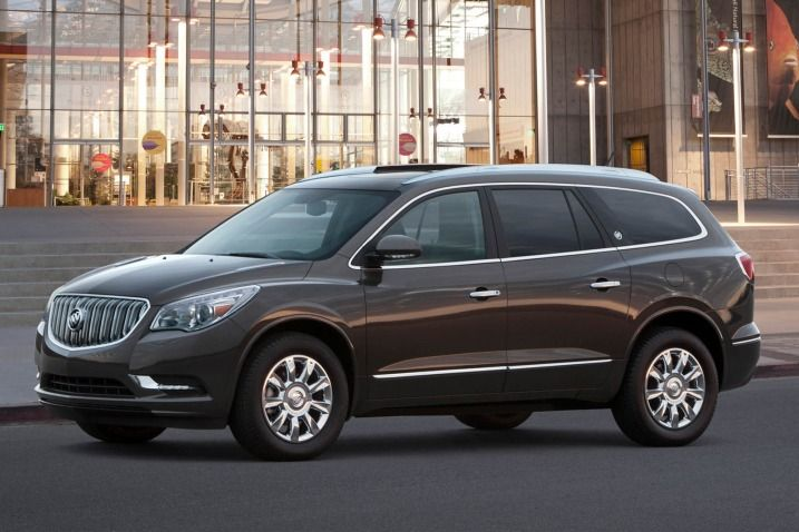 Buick Enclave Lease Questions Page 10 Buick Enclave 2015 Buick Buick Gmc