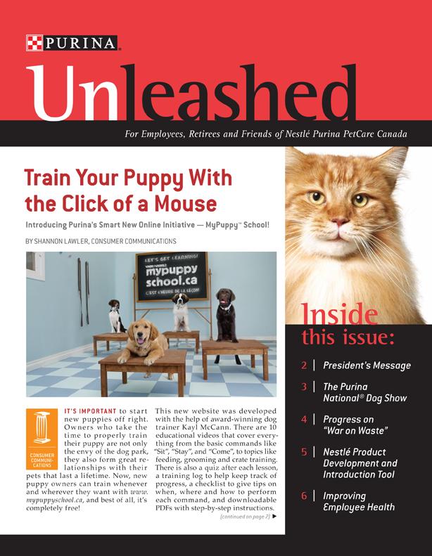 newsletter print design - Google Search | Newsletter Layouts ...