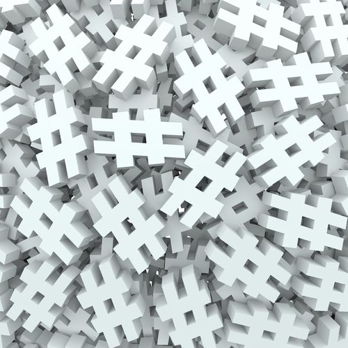 Here is a great rundown of #Hashtags. Follow me @ www.cupatech.com for more insights on social media.