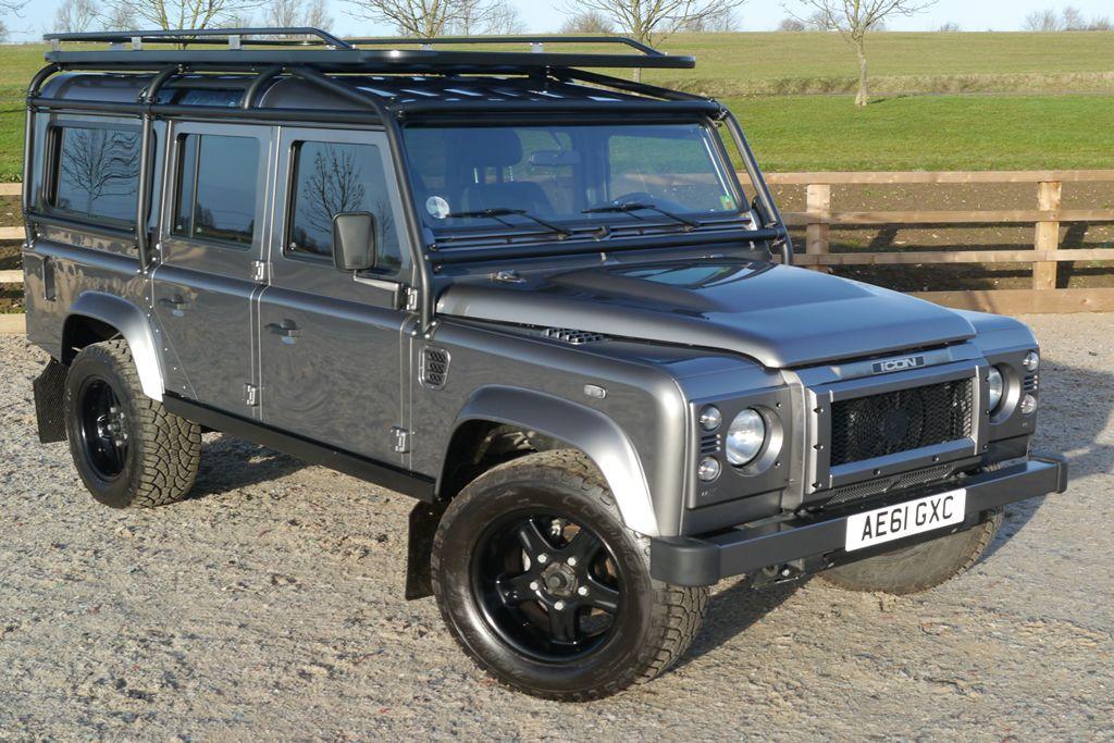 1 Land Rover Defender 110 For Sale On Jamesedition Land Rover Defender Land Rover Land Rover Defender 110