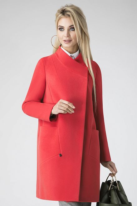 3f2c5647a9ce Коллекция Весна 2018. Каталог женской верхней одежды от производителя    ElectraStyle