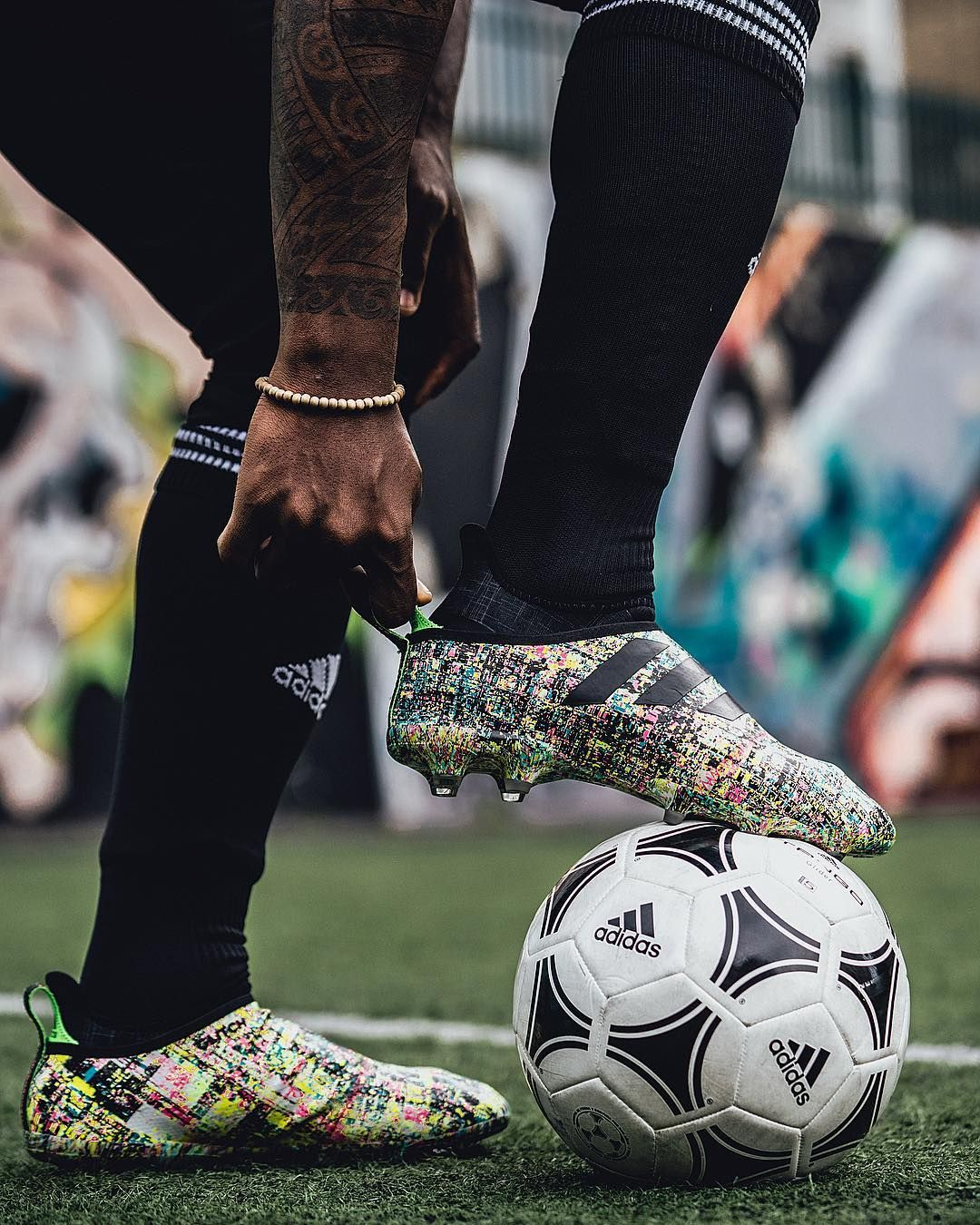 Pin by CJ Wesely on Footy Style | Adidas football, Soccer