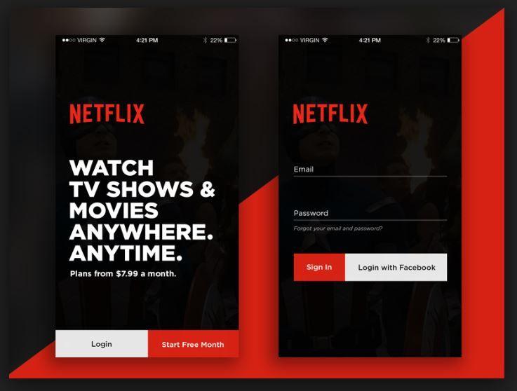 Netflix Login Netflix Member Login To Account Netflix How To