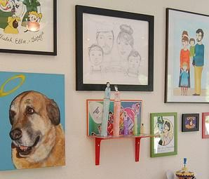 Crafting the Perfect Gallery Wall