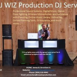 Sq Quote Delectable 260X260 Sq 1495735162 379Fee16F927F87E Dj Services Quote  Mc J