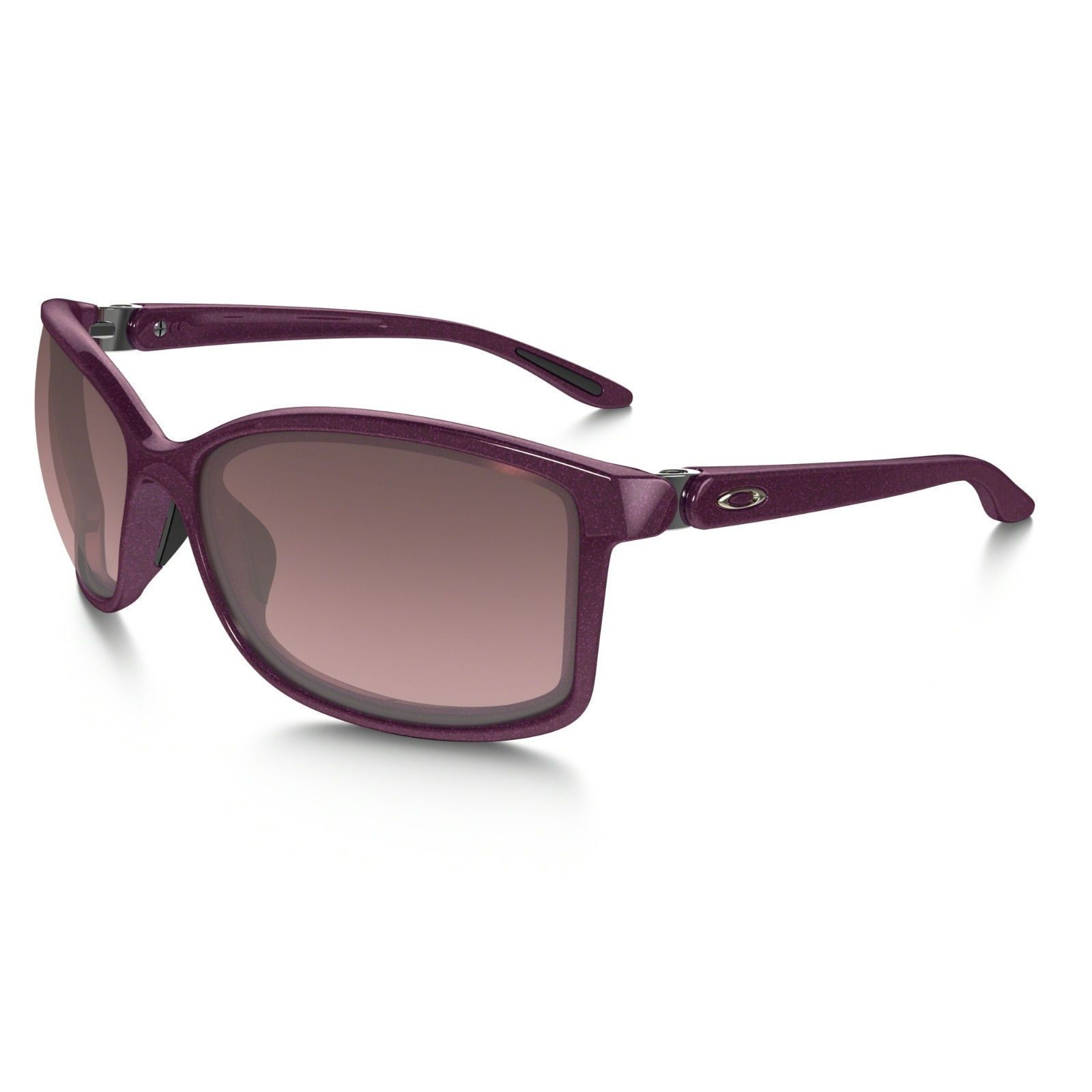 8f4adfbc8f Oakley Women s OO9292-05 Step Up Raspberry Spritzer Frame Black Gradient  61mm Lens Sunglasses