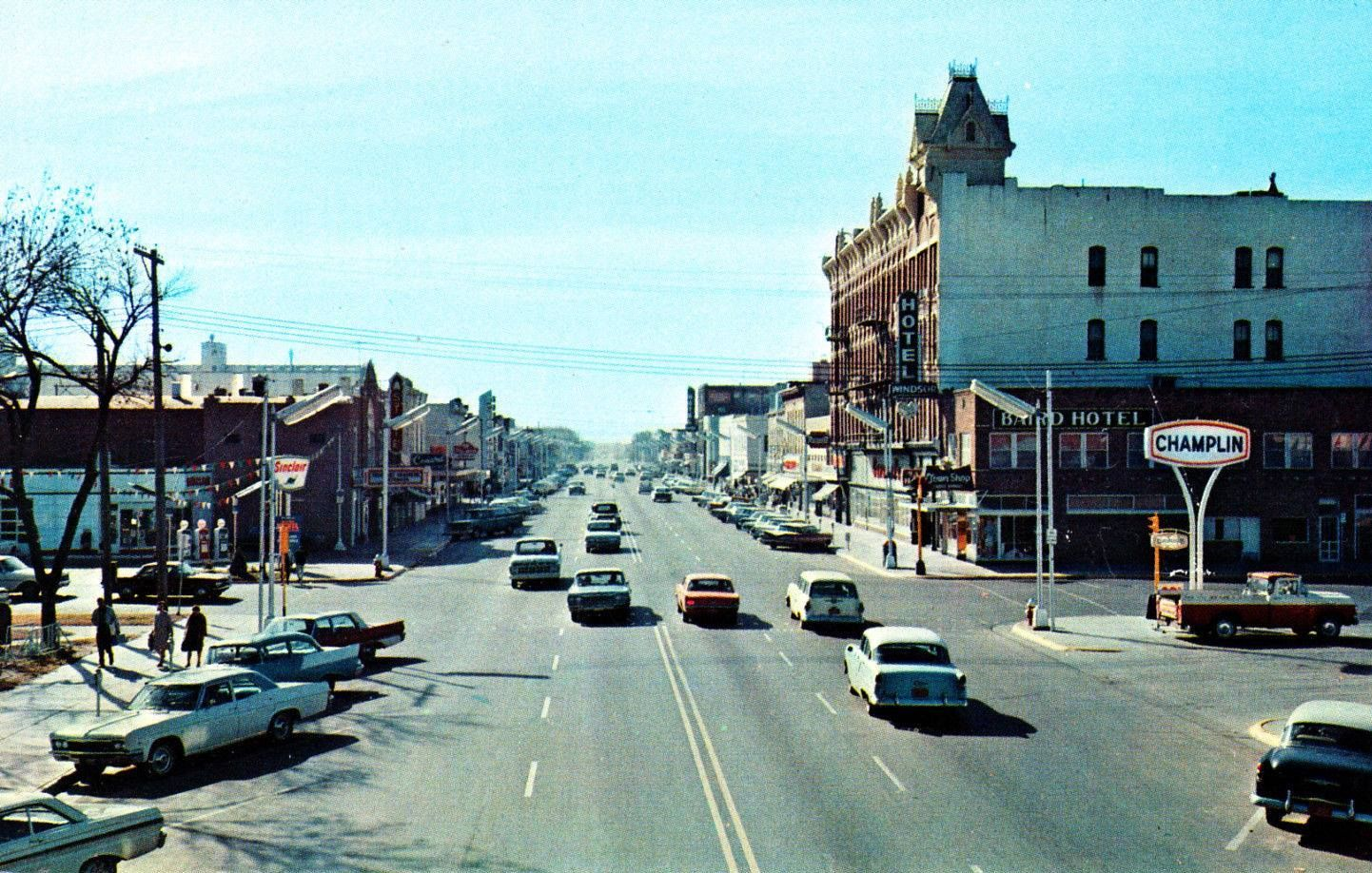 Garden City Ks 1960s With Images Garden City City Small Towns