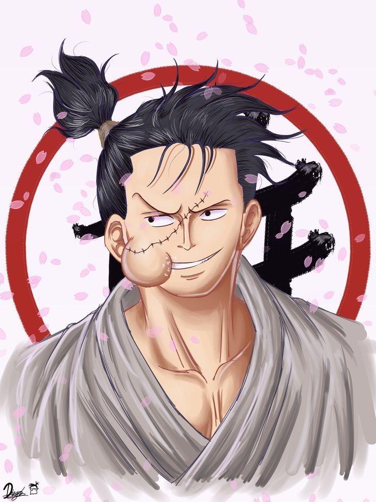 Ryuma the Legend Art by DiegoArts5   Devian art, Fan art ...