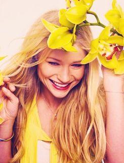 Emilie de Ravin. Favorite actress :) | People I'd Love to ... Emilie De Ravin Once Upon A Time Tumblr