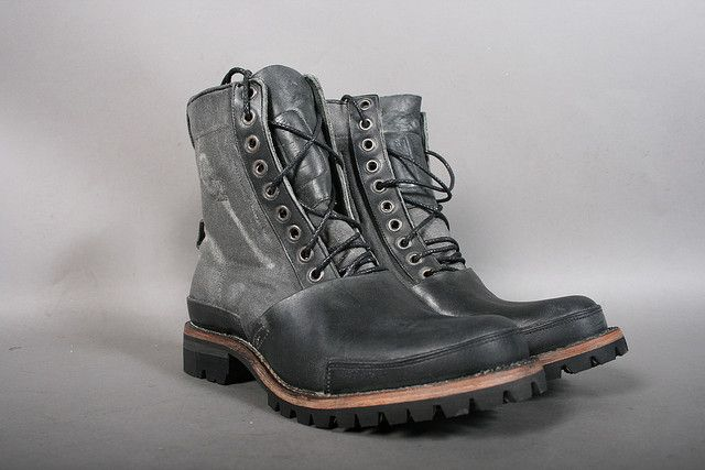 Timberland Tackhead Winter 8 Inch Boot | It's a Man's World
